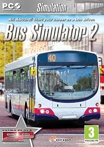 Bus Simulator 2 - Extra Play (CD-ROM)