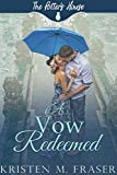 A Vow Redeemed (The Potter's House Books Book 6)
