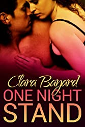 One Night Stand (BBW Romantic Suspense) (One Night of Danger Book 1) (English Edition)