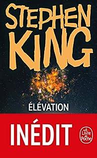 Critique de Élévation - Stephen King par Mamy_Poppins