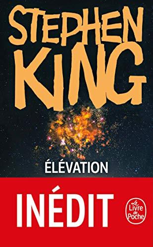 Elevation (Imaginaire) par  Le Livre de Poche