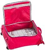 Kipling Teagan XS Koffer, 33 Liter, Flamb Pink Ink - 5