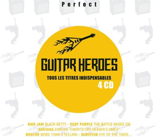 Perfect Guitar Heroes