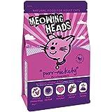 Meowing Heads PN4 Katzenfutter Purr-Nickety, 4 Kg