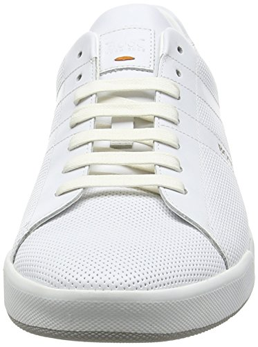 BOSS Orange Herren Stillnes_tenn_ltpf 10197234 01 Low-Top - 4