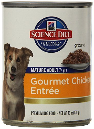 hills-science-diet-mature-adult-gourmet-chicken-entree-dog-food-13-ounce-can-12-pack-by-hills-scienc