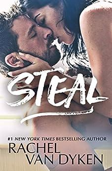Steal (Seaside Pictures) by [Van Dyken, Rachel]