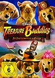 Treasure Buddies Die Schatzschnüffler kostenlos online stream