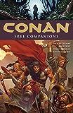Conan Volume 9: Free Companions TP