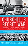 #10: Churchill's Secret War: The British Empire and the Ravaging of India during World War II