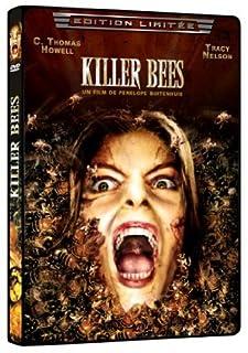 Killer Bees *** Europe Zone ***