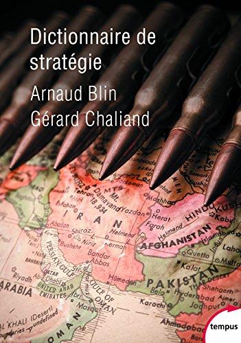 Dictionnaire de stratgie