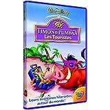 Timon et Pumbaa vol.3 : Les Touristes
