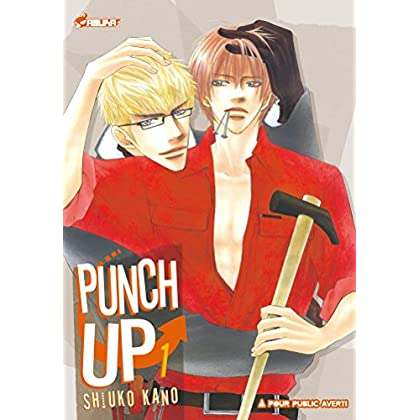 Punch Up T01