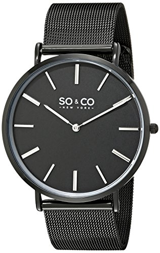 So & Co New York - Madison Orologio da polso