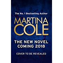 Untitled: The brand new novel from queen of crime Martina Cole