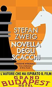 Novella degli scacchi (eNewton Classici) di [Zweig, Stefan]