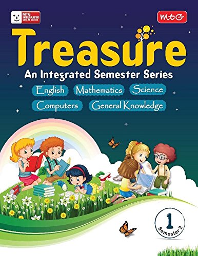 Treasure: An Integrated Semester Series - Semester 2 - Class 1