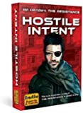 Indie Board & Card The Resistance Hostile Intent Expansion Card Game