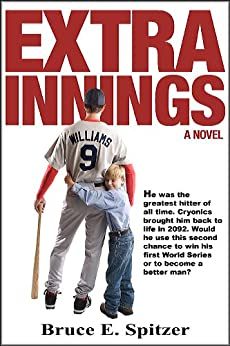 Extra Innings by [Spitzer, Bruce]