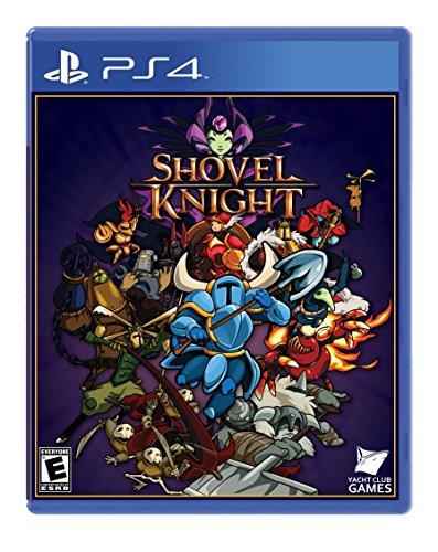 Shovel Knight - PlayStation 4 by U&I Entertainment