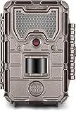 Bushnell Essential E3 Camera HD, Cinghia da Albero Inclusa, Tecnologia Low Glow, 16 MP