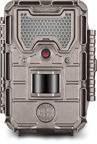Bushnell Unisex 119837 Adult Surveillance Camera, Taupe