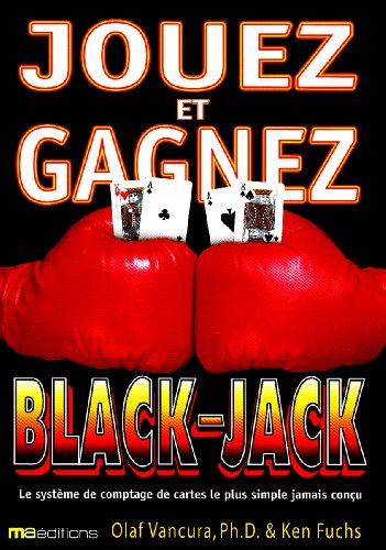 Jouez et gagnez au black-jack par Olaf Vancura