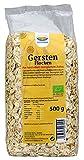 Govinda Bio Gersten-Flocken, 500 g