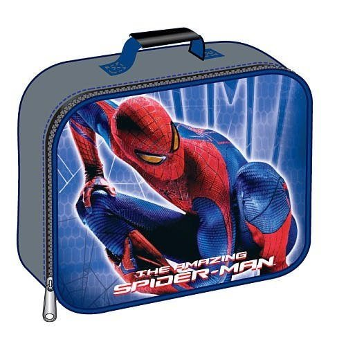 Marvel The Amazing Spider-Man Insulated Lunch Bag