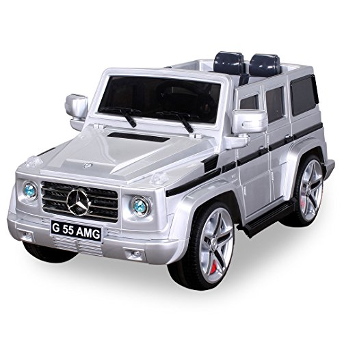 original-mercedes-benz-amg-g55-inklusive-high-door-leder-sitz-metallic-lackierung-jeep-lizenz-elektr