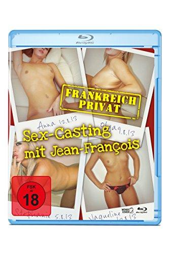Frankreich privat - Sex-Casting mit Jean-François [Blu-ray] Preisvergleich