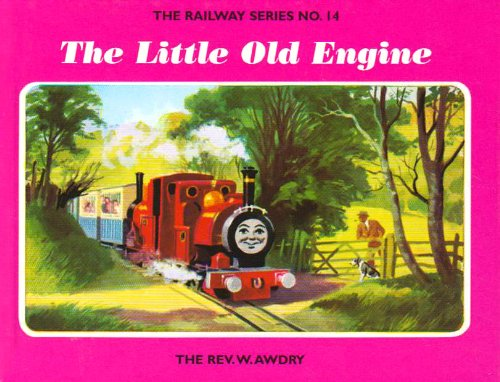 The Little Old Engine