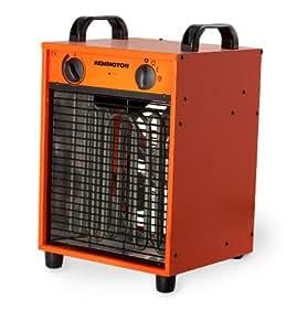 Chauffage air pulsé électrique radiant REM9