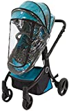 Best Babies R Us Baby Strollers - guzzie+Guss Universal Stroller Seat Rain Cover Review