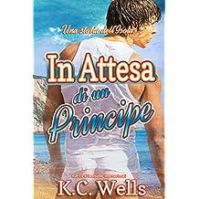 In attesa di un principe (Island Tales (Edizione Italiana) Vol. 1) (Italian Edition)