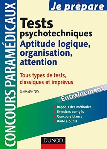 tests-psychotechniques-aptitude-logique-attention-organisation-concours-paramdicaux