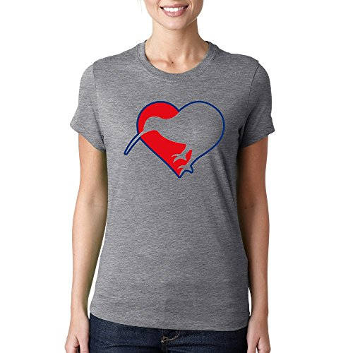 New zealand love sign Women's T shirt Medium (T-shirt Fit Sign Womens)