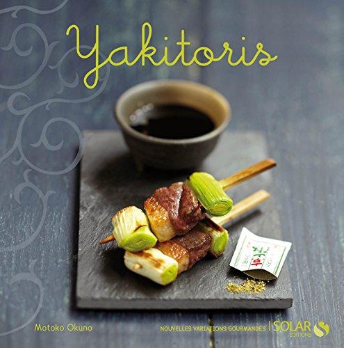 Livre gratuits Yakitori epub, pdf