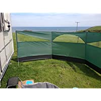PMS 150x500CM SUMMIT WIND SCREEN WITH HANGTAG
