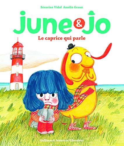 June & Jo : Le caprice qui parle usato  Spedito ovunque in Italia