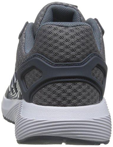 adidas Duramo 8 M, Chaussures de Course Homme Gris (Grey/Ftwr White/Onix)