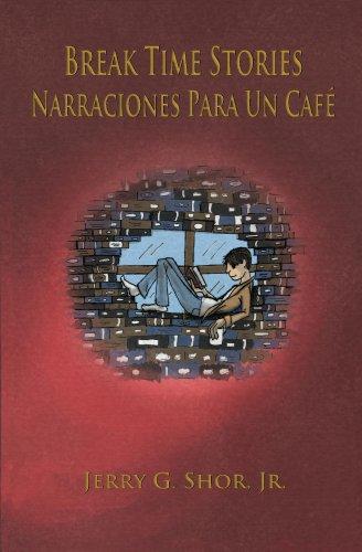 Narraciones para un Café (Spanish Edition)