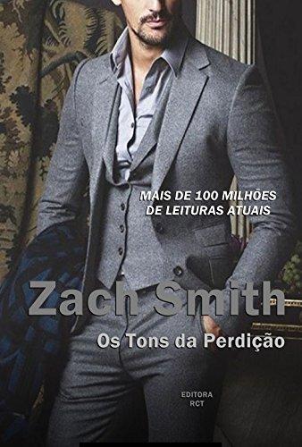 Os Tons da Perdição  (Portuguese Edition) (Smiths Ton)