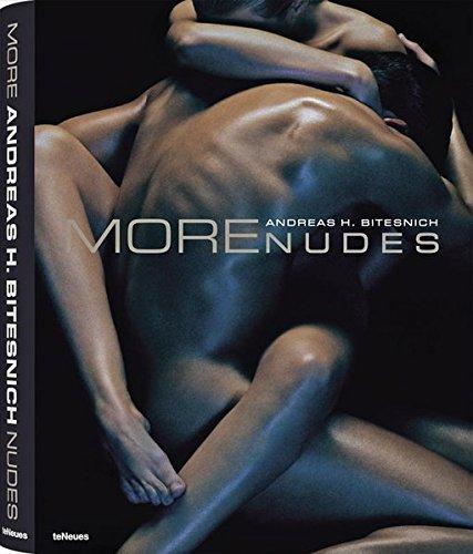 More Nudes par Andreas h Bitesnich