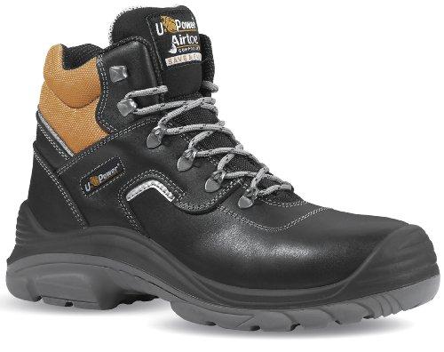 U-POWER  ASCEND, Chaussures de sécurité pour homme Noir - bigarré