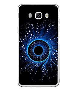 99Sublimation Designer Back Case Cover for Samsung Galaxy J5 (6) 2016 :: Samsung Galaxy J5 2016 J510F :: Samsung Galaxy J5 2016 J510Fn J510G J510Y J510M :: Samsung Galaxy J5 Duos 2016 (visual goal radial miracle spark)