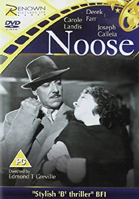 Noose ( The Silk Noose ) [ NON-USA FORMAT, PAL, Reg.0 Import - United Kingdom ] by Hay Petrie