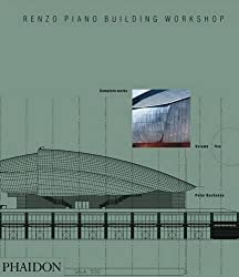 Renzo Piano Building Workshop; Complete Works Volume 5: Complete Works v. 5 (Renzo Piano Building Workshop (Hardcover))