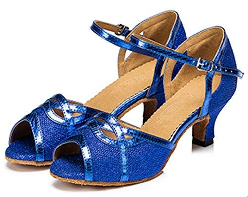 TDA , Salle de bal femme Bleu